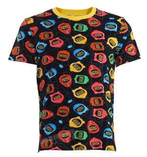 мъжка тениска MOSCHINO от Myfashionstore.eu