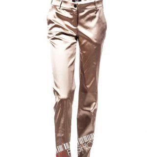 Дамски елегантен панталон D&G Dolce&Gabbana - MyFashionstore.eu