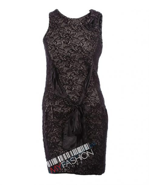 Дамска елегантна рокля Kaos, - ,MyFashionstore.eu