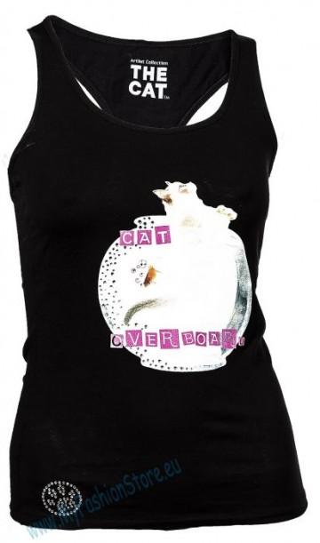 Дамски потник The Cat от MyFashionstore.eu