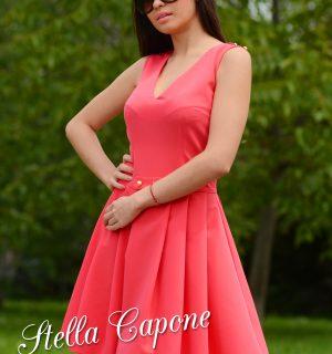 Кукленска рокля от Stella Capone от Myfashionstore.eu