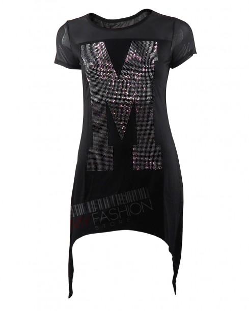 Дамски тениска ANTONIO ALBANESE от MyFashionstore.eu