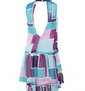 Шарена рокля PATRIZIA PEPE от MyFashionstore.eu