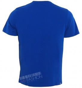 Tениска PUMA- blue- MyFashionstore.eu