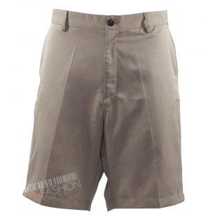 Къси елегантни панталонки ADIDAS- бежови от MyFashionstore.eu