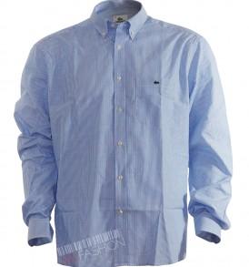 Мъжка риза LACOSTE 13 - MyFashionstore.eu