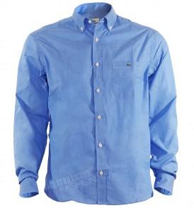 Мъжка риза LACOSTE 15 - MyFashionstore.eu