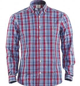 Мъжка риза LACOSTE 20 - MyFashionstore.eu
