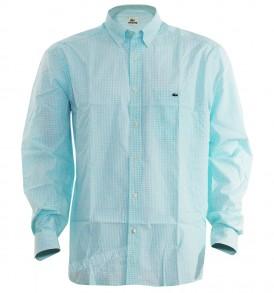 Мъжка риза LACOSTE 14 - MyFashionstore.eu