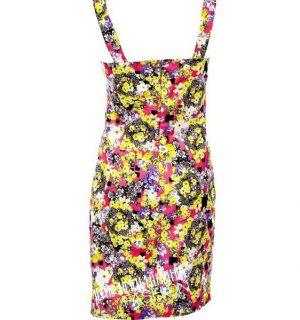 Дамска рокля Versace Jeans - MyFashionstore.eu