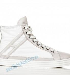 Дамски обувки Hogan -White от Myfashionstore.eu
