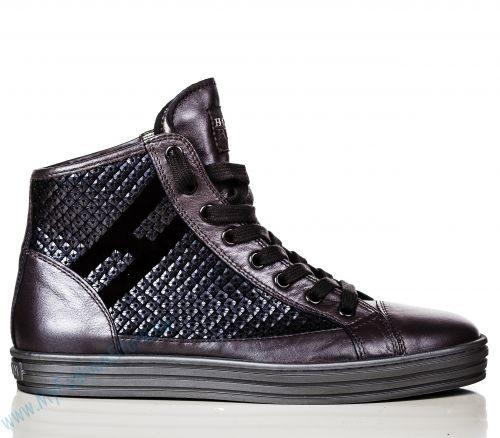 Дамски обувки Hogan Bronze от Myfashionstore.eu