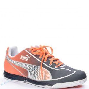 Мъжки олекотени маратонки Puma SpeedStar-Orange от MyFashionstore.eu