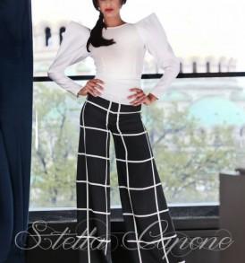 Ефирен панталон от Stella Capone от MyFashionstore.eu