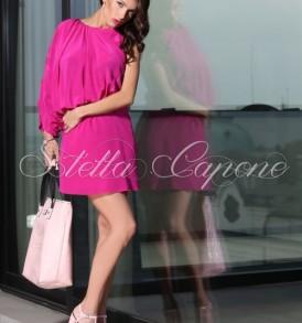Бонбонена рокля от Stella Capone от MyFashionstore.eu