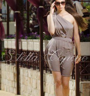 """Къса рокля """"Летен изгрев"""" от MyFashionstore.eu"""