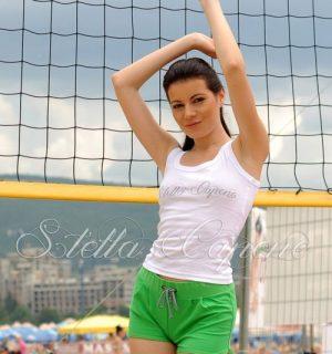 Ежедневни летни къси панталонки от MyFashionstore.eu