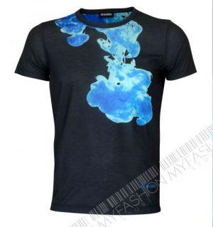 Мъжка тениска BiKKEMBERGS от MyFashionstore.eu