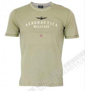 Мъжка тениска AERONAUTICA Militare от MyFashionstore.eu