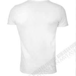 Мъжка тениска HandMade от MyFashionstore.eu