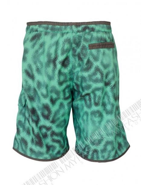 Beachwear шорти Just Cavalli Green от MyFashionstore.eu