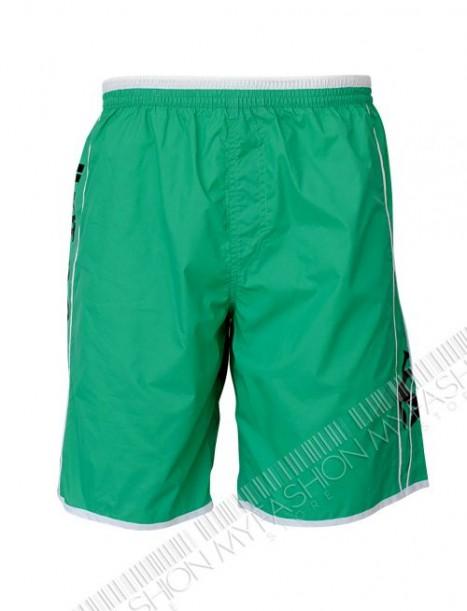 Beachwear шорти Just Cavalli Green&White от MyFashionstore.eu