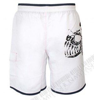 Beachwear шорти Just Cavalli White от MyFashionstore.eu