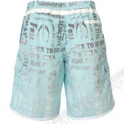 Beachwear шорти Just Cavalli Blue&White от MyFashionstore.eu