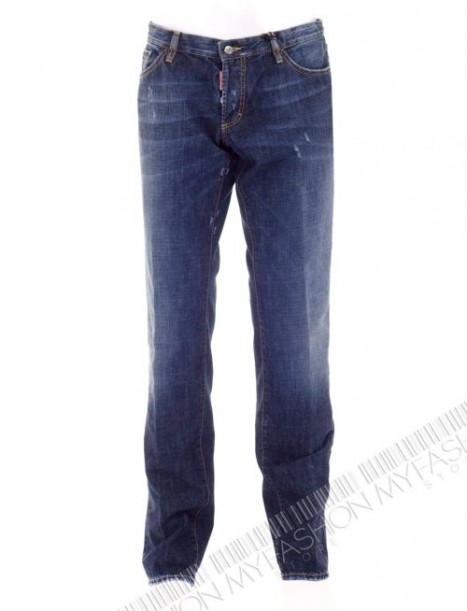Мъжки дънки DSQURED от MyFashionstore.eu