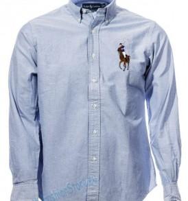 Мъжка риза Polo Ralph Lauren от MyFashionstore.eu