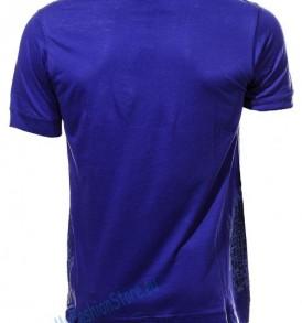 Мъжка тениска Diesel-Purple от MyFashionstore.eu