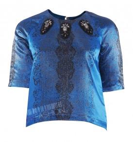 Елегантна дамска блуза SILVIAN HEACH - MyFashionstore.eu
