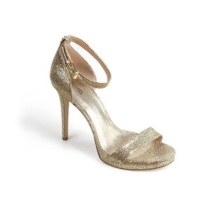 Дамски сандали с висок ток MICHAEL KORS- MyFashionstore.eu