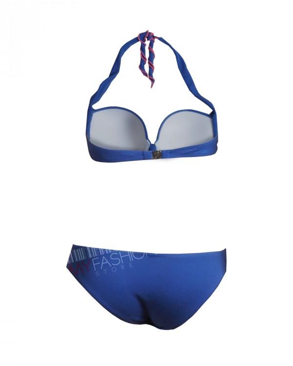Бански комплект EA7- blue - MyFashionstore.eu