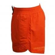 Beachwear шорти EA7-orange - MyFashionstore.eu