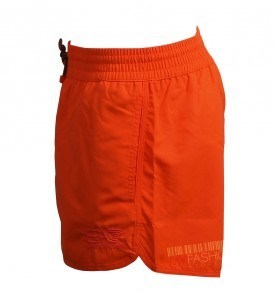 Beachwear шорти EA7-orange - MyFashionstore.eu