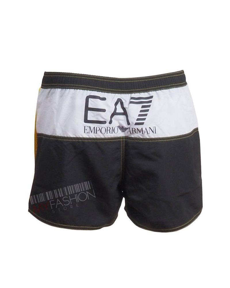 Beachwear шорти EA7 - MyFashionstore.eu