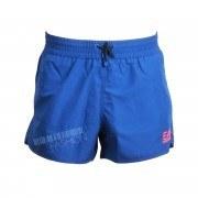 Beachwear шорти EA7- blue - MyFashionstore.eu