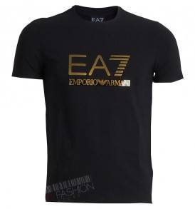Мъжка тениска EA7 - MyFashionstore.eu