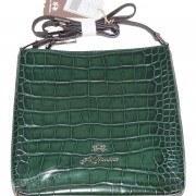 Мъжка чанта La Martina-green от Myfashionstore.eu