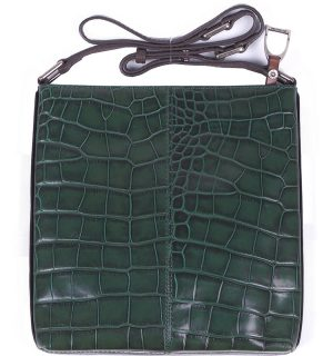 Мъжка чанта La Martina - green - MyFashionstore.eu