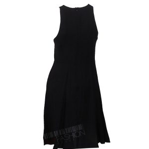Рокля Blugirl Folies- black - MyFashionstore.eu
