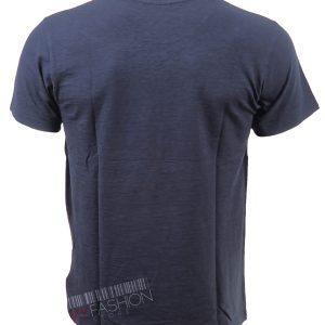 Мъжка тениска EA7 - dark blue - MyFashionstore.eu