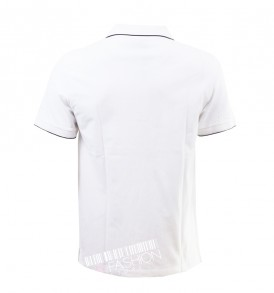 Бяла тениска VERSACE - MyFashionstore.eu