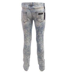Дънки Just Cavalli Slim fit - blue denim - MyFashionstore.eu