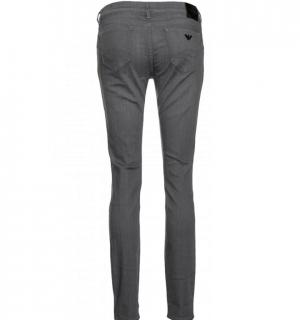 Дамски дънки ARMANI JEANS 5 Pockets Pant - MyFashionstore.eu