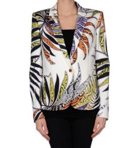 Дамско сако JUST CAVALLI - MyFashionstore.eu
