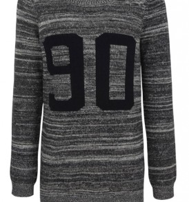 Пуловер Silvian Heach Wampler RNA15057MA