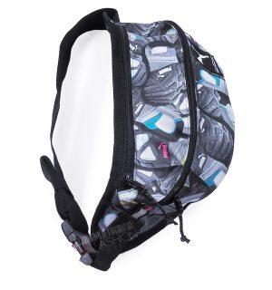 Чанта PUMA Academy Waist Bag - MyFashionstore.eu