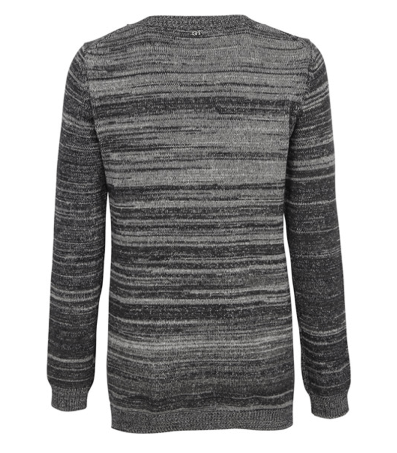 Пуловер Silvian Heach Wampler RNA15057MA - MyFashionstore.eu